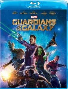 Marvel Deal - 2 Blu ray for £15 / 2 3D Blu Ray for £18 (HMV, Amazon, Zavvi, Zoom)