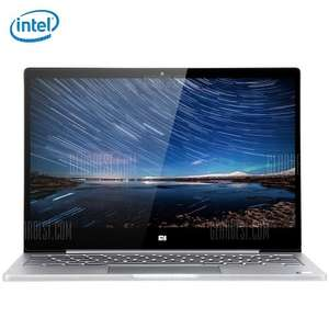 Xiaomi Air 12 Laptop @ Gearbest for £399.99