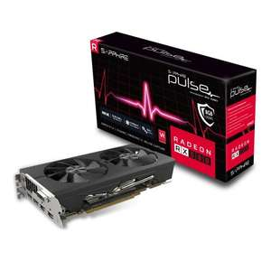 Sapphire AMD RX 580 8GB Graphics card £219.98 at Scan