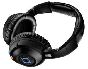 Sennheiser MM 550-X BLUETOOTH HEADPHONES - Amazon - £134.68