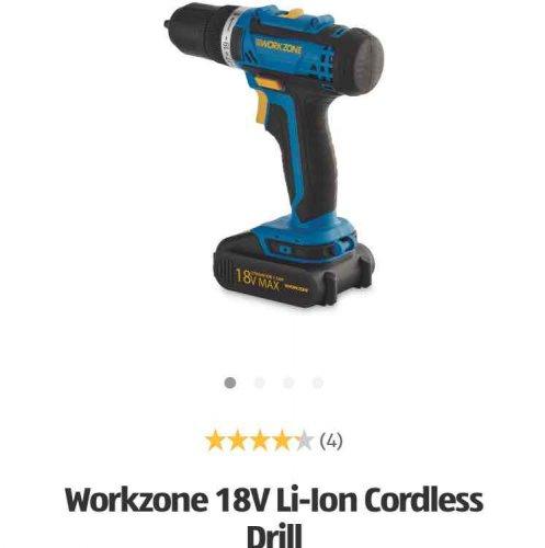aldi cordless drill for £24.99