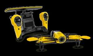 Argos clearance - Parrot Bebop Drone plus Skycontroller, £249.99