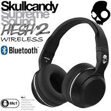Skull Candy HESH2 Wireless Headphones - £8.75 at Tesco
