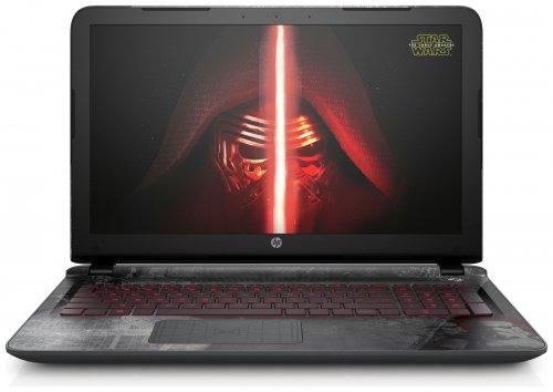 HP Star Wars Special Edition 15.6 Inch Intel i5 2.3GHz 6GB 1TB Laptop £457.99 @ argos_ebay