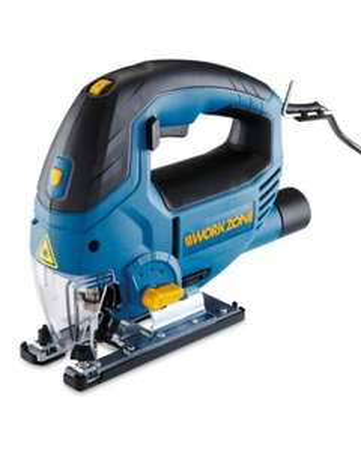 Workzone Jigsaw with Laser £24.99 Aldi
