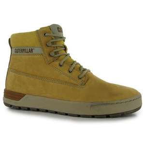 Caterpillar Ryker Boots @ USC - £18.90 plus £4.99 Delivery