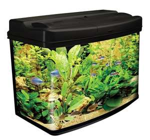 Interpet Fish Pod Glass Aquarium Fish Tank - 64 L - £73.61 for Prime with 20% automatic discount @ Amazon