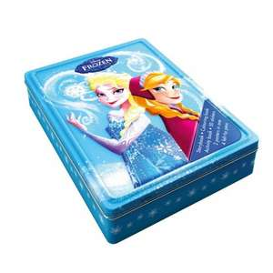 Disney Frozen Happy Tin £3 @ Smyths (Instore Only)