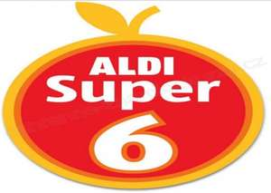 Aldi Super Six Fruit & Vegetables: 45p from 20th April 2017 - 10th May 2017 - Avocado; Cut Coriander / Parsley; Onions (1Kg); Garlic (4 Pack); Lemons (5 Pack); Mixed Chillies (65g)...