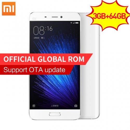 Original Xiaomi Mi5 Pro Prime - £185.40 @ Ali Express