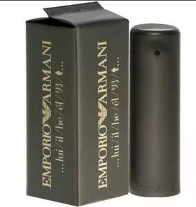 Armani He - £24.99 Delivered @ The Perfume Shop