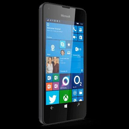 Microsoft Lumia 550 like new £49.99 on O2 PAYG