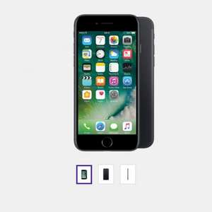 iPhone 7 32gb Free phone £36pm 30gb internet usage - uswitch.com