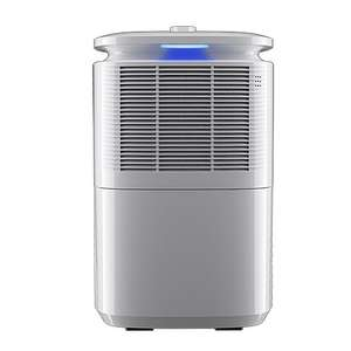 Vax DCS1V1EP power extract dehumidifier 10 L / 270 W / white for £89.77 @ Amazon