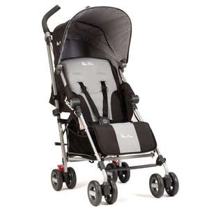 Silver Cross Zest Pushchair £99.99 delivered or C&C @ ToysRus