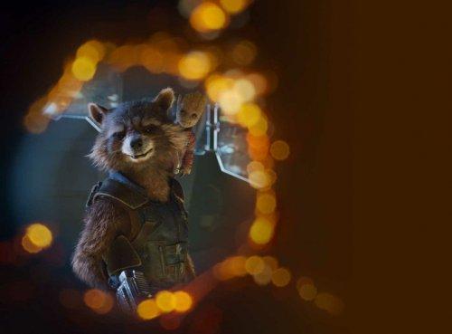 Guardians Of The Galaxy Double Bill £10 - Vue Cinemas