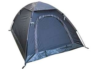 2 person dome tent for £9.99 delviered  geretail2010 / eBay