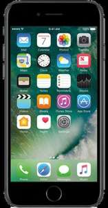 Apple IPhone 7 32GB EE 2GB DATA, UNLTD MINS, UNLTD TEXTS £175 upfront, £20.99pm - £678.76 @ Mobiles.co.uk