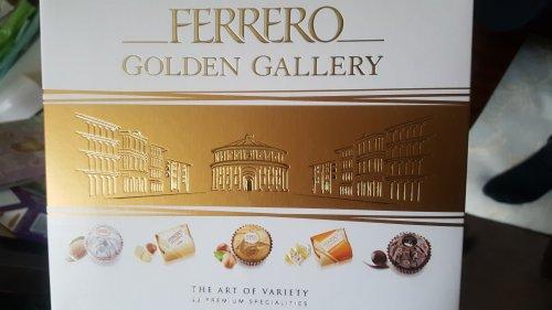 Ferrero golden gallery £2 instore @ Tesco - Pontefract