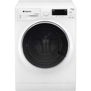 Hotpoint Ultima S-Line RD1076JD 10Kg / 7Kg Washer Dryer - Hotpoint Clearance Store £349 delivered!  AO will price match!