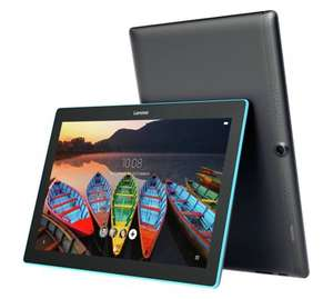 Lenovo Tab 3 10.1 Inch 16GB Tablet - Black £99.99 @ Argos