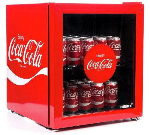 husky mini drinks fridges £89.99 (£40 off) @ Argos