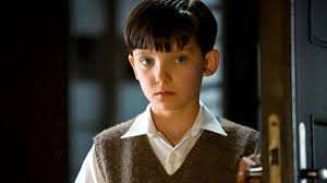 Film, The boy in the striped pajamas BBC i player