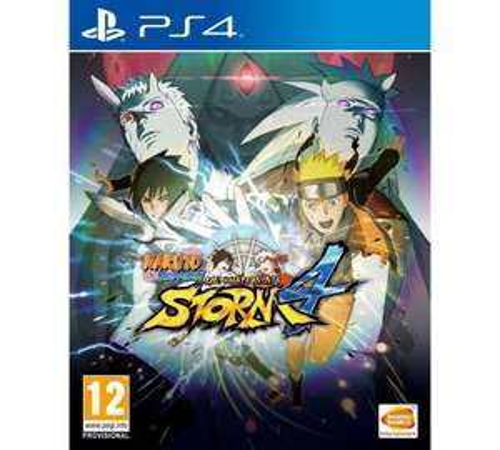 Naruto Shippuden Ultimate Ninja Storm (PS4/XO) £16.99 @ Argos