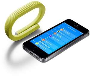 Jawbone UP24 refurbished £6.95 prime (large) Sold by iZilla and Fulfilled by Amazon.