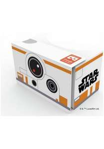 Star Wars BB8 & DARTH VADER Virtual Reality Viewer was £14.99 now £1.99 @ Argos