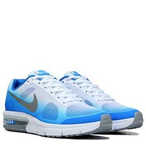 Nike Air Max sequent was £50 now £34.99 @ nike (found instore nike outlet, also online £4.50 delivery free wys £50)