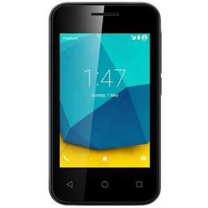 Vodafone Smart First 7 Refurbished - £10 (Delivery £2.50) @ Sainsbury's Phone Shop