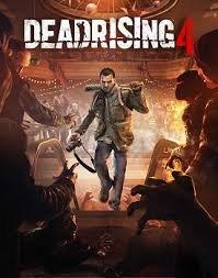Dead rising 4 pc - £14.24 @ CDKeys