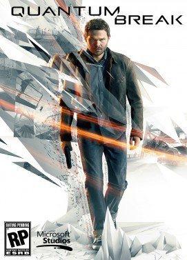 Quantum Break PC key (Steam) £14.24 @ CDkeys.com with facebook like