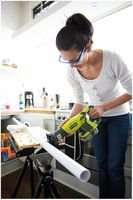 Ryobi RRS1801M ONE+ Reciprocating Saw, 18 V (Body Only) Amazon - £45.99