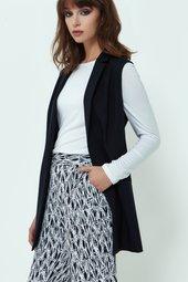 Bhs sleeveless waistcoat free, £3.50 p & p