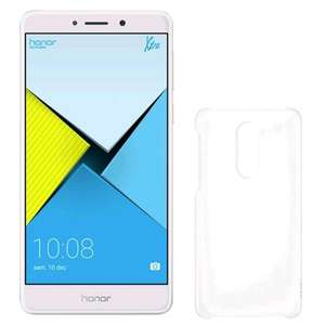 Honor 6x gold reduced to £184 at Huawei Store/vmall