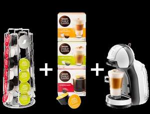 Dolce  Gusto Starter Pack at Dolce Gusto for £54.99