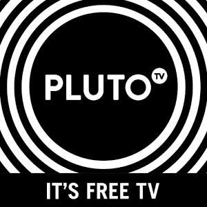 Pluto TV Free TV App (Android / Windows)