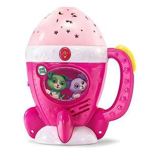 LeapFrog Scout's Goodnight Light Pink + Free click & collect £6.50 @ the entertainer