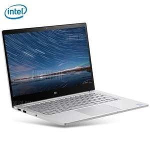 Xiaomi Air 13 Ultrabook at Gearbest for £619.81