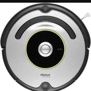I-Robot Roomba 631 instore at Hughes Ipswich for £140