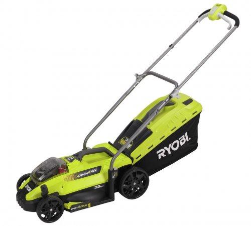 Ryobi corless lawnmower - £149.99 @ Argos (C&C)