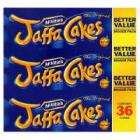 mcvities jaffa cakes triple pack half price @ morrisons £1.22