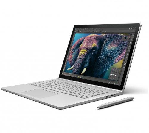 Microsoft Surface Book i7 256Gb - £1499 @ Argos (C&C)