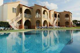 From Nottingham: 9 Night August School Holiday to Menorca £338.67pp @ hotels.com/Ryanair