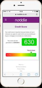 You can now view your credit report from each of the 3 UK CRAs for free!