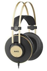 AKG K92 closed back headphones £35.95 @ Amazon