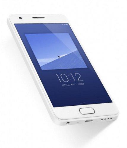 Lenovo ZUK Z2 5 inch 4GB RAM 64GB ROM Snapdragon 820 £127.14 @ Banggood
