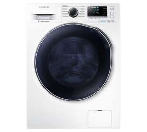 Samsung WD90J6410AWEU Washer Dryer - White £516.60 (use code: WHITE10) @ Argos Free delivery